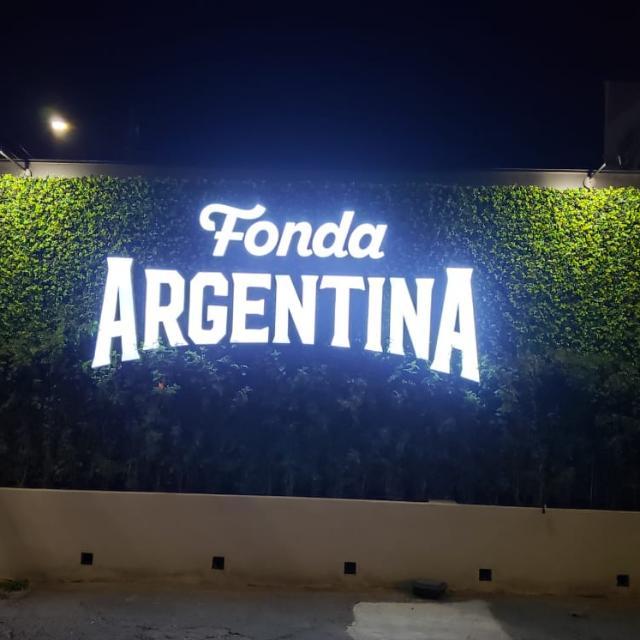 fonda argentina